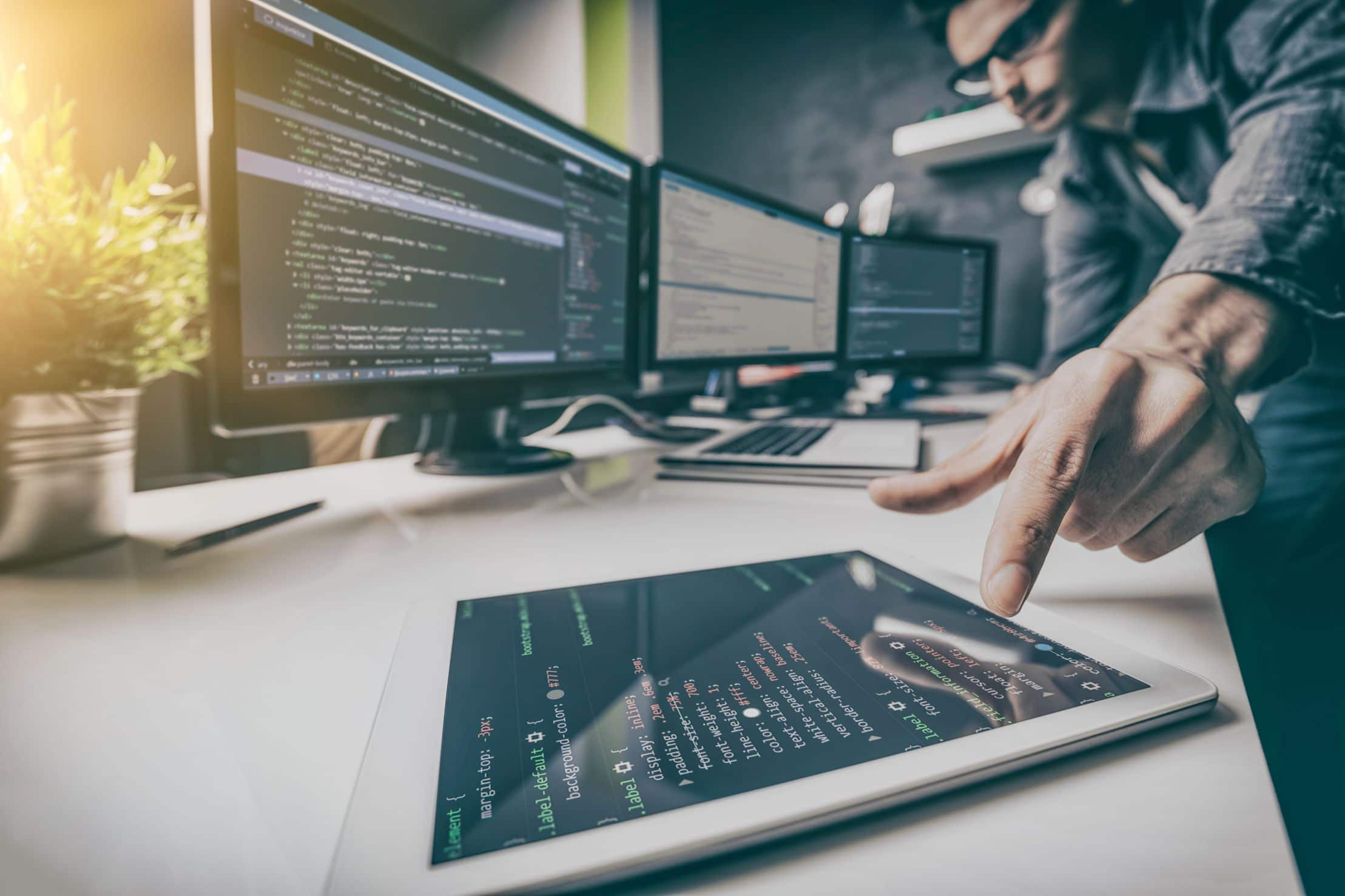 Development .NET en Java
